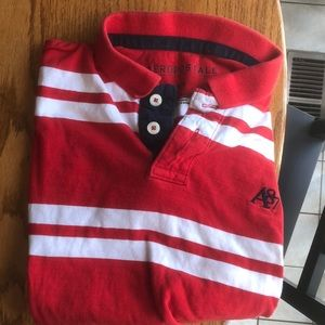 Aeropostale men's polo shirts (3-medium)